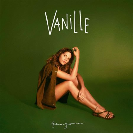 "Chronique de l'album ""Amazona"" de Vanille"