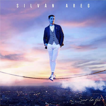"""Silvan Areg dévoile un extrait de """"On va rfr le monde"""""""