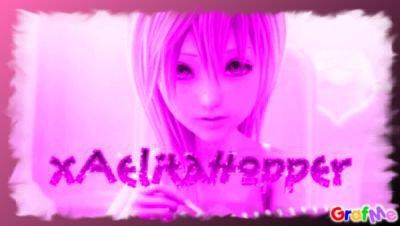 Pink Namine... xD