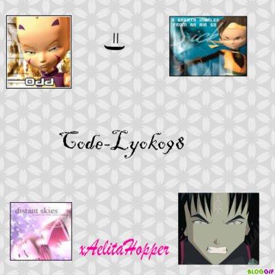 Pour: Code-Lyoko78