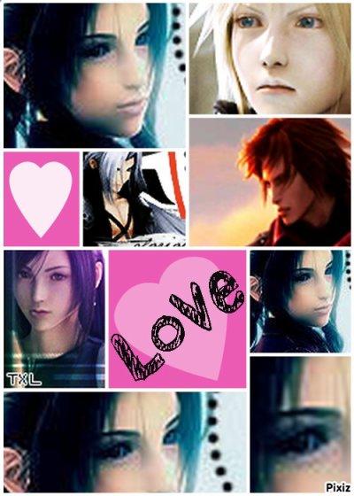Final Fantasy *.*