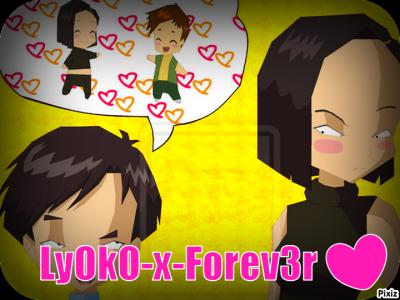 Pour: LyOkO-x-FoRev3r