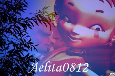 Pour: Aelita0812
