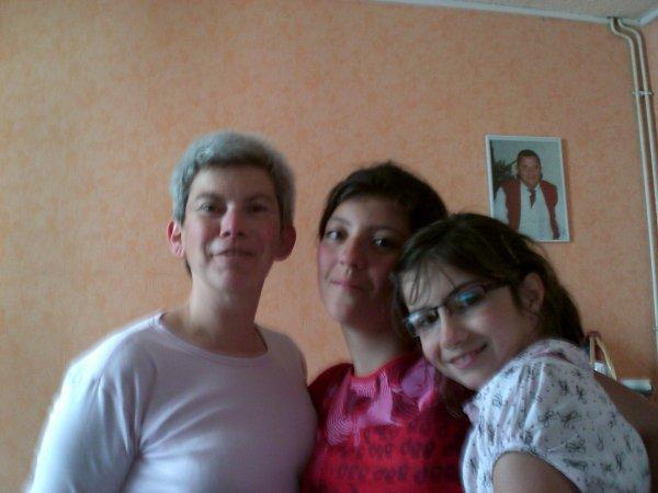 Les amis de ma vie!!!