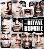 poster provisoire de ROYALE RUMBLE 2011