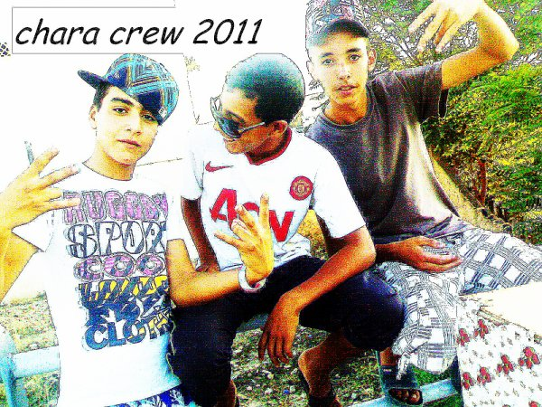chara crew