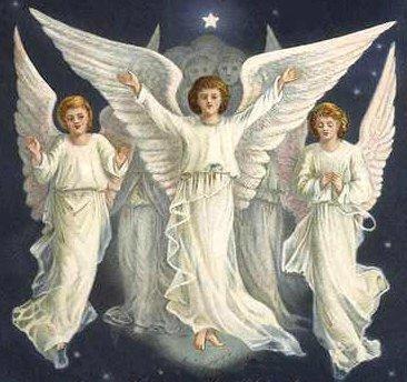 les anges gardiens de mon blog