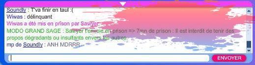 Prison :3