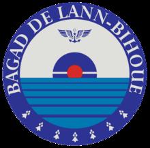 Le Bagad de Lann Bihoué