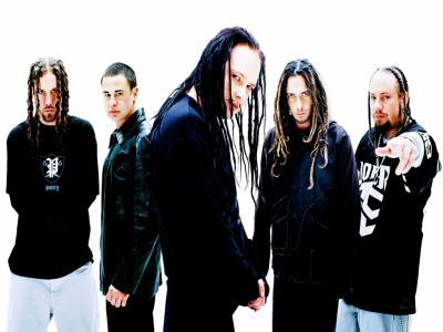 Musique -Korn-