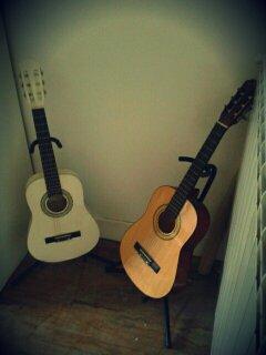 Historique de la Guitare