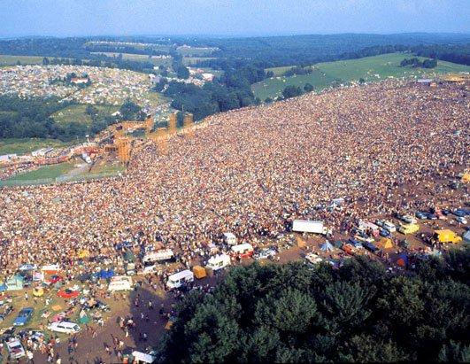 Woodstock    !