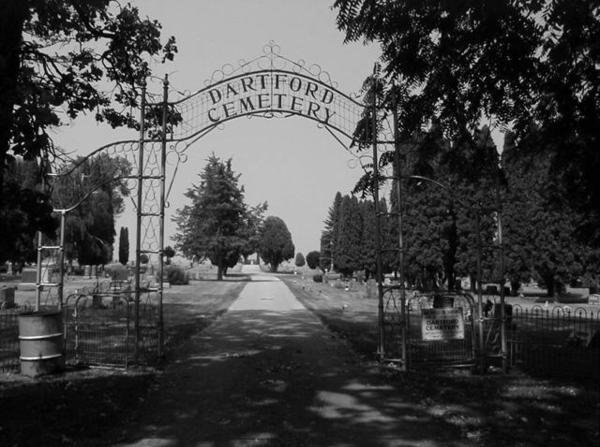 The Dartford Cemetery