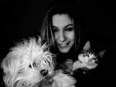 Pour être heureux, inspire-toi de la conduite des animaux.        Je me sers des animaux pour instruire les hommes.          ~ Ne prenez pas la mouche mais caressez moi dans le sens du poil plutôt.