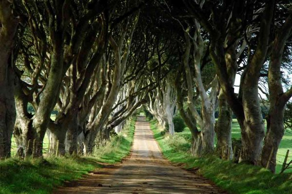 """Game of Thrones"" : ses lieux de tournage"