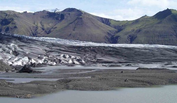 "parc naturel de Vatnajökull.""Game of Thrones"" : ses lieux de tournage (suite)"