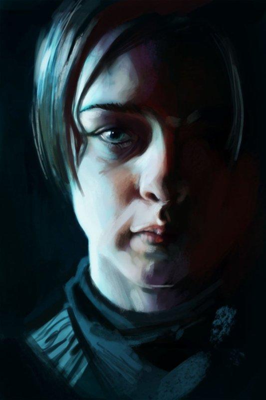 Arya Stark -