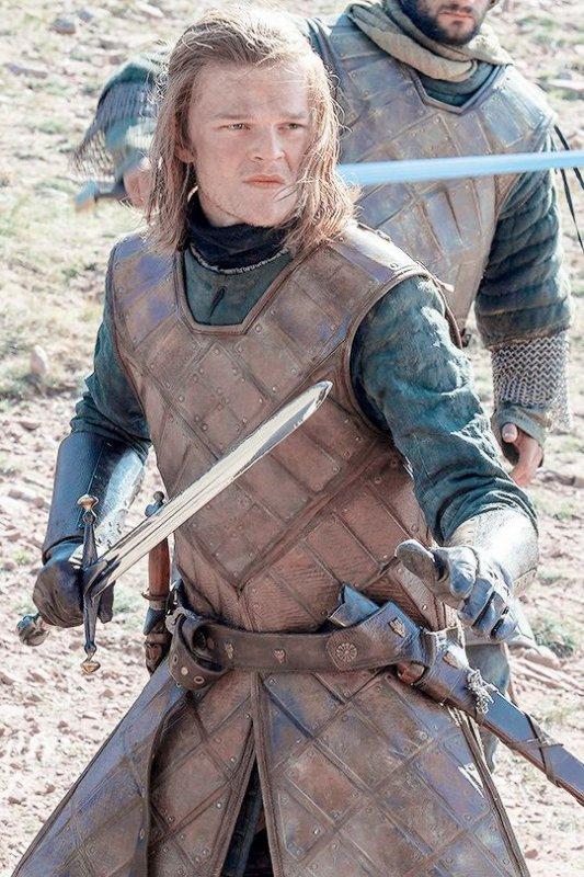 Ned Stark (JEUNE)