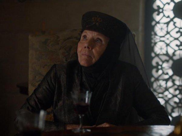 """Résumer épisode 3 saison 7    """"  La Justice de la Reine """""""