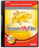 Recover My Files V5 GRATUIT
