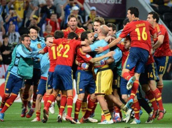Soirée Obsidiantre + Bonus Finale Espagne - Italie !