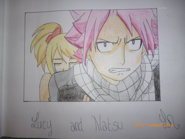 • Fairy Tail •