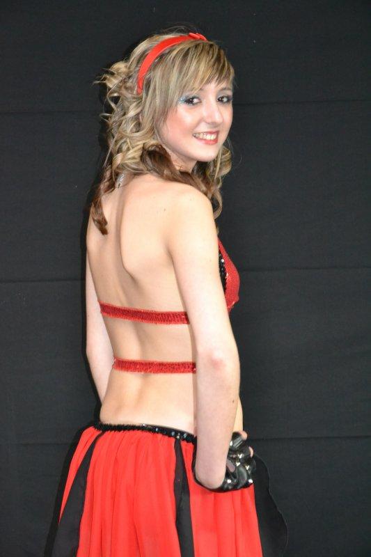 Miss Disco  !! le samedi 27 Octobre 2012