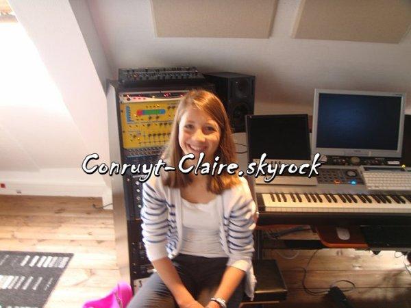 Clairette ♫