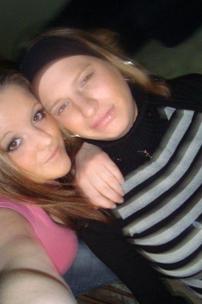 moi &é ma soeur