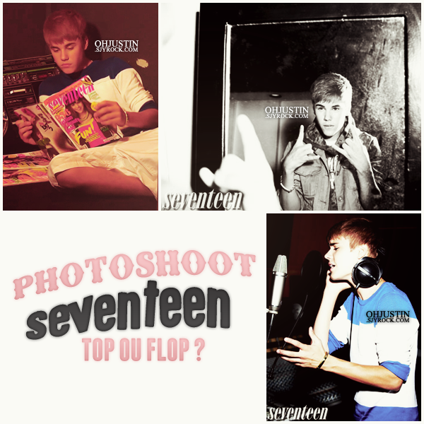 _________EVENTS - Le troisième teaser de« Boyfriend» a été posté hier par Justin via twitter !
