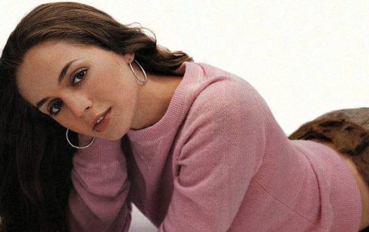 Eliza Dushku est enceinte