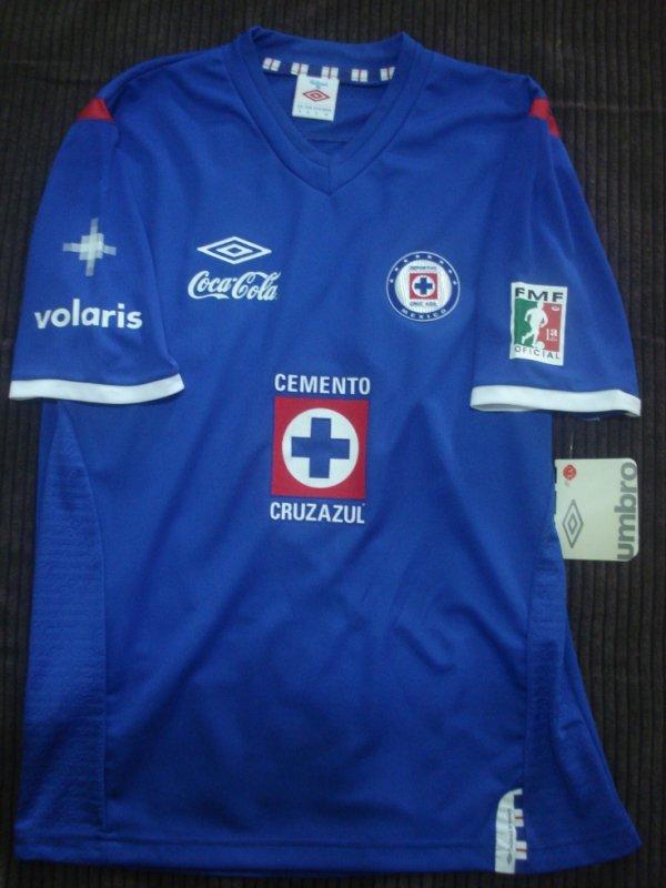 Cruz Azul 11-12