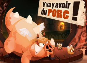 Farming du dragon cochon !