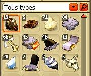 Farmage de l'obsi / Nouveaux items !