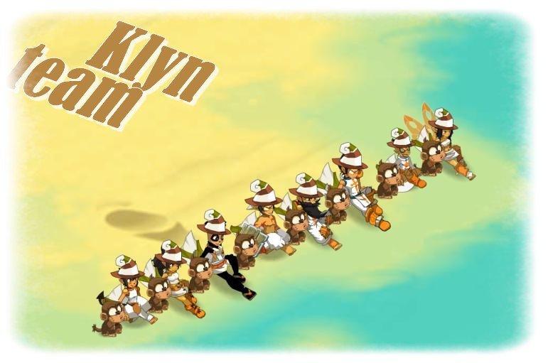 klyn-Team