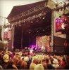 Lawson au V festival