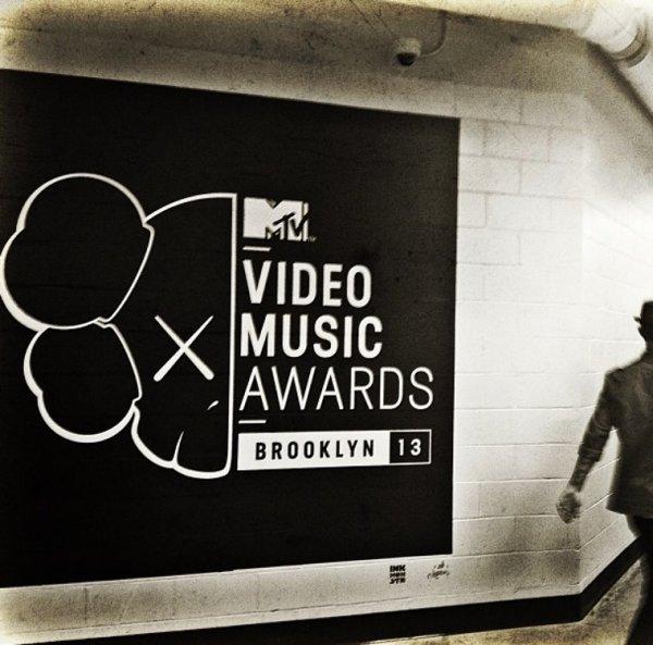 Lawson au VMA