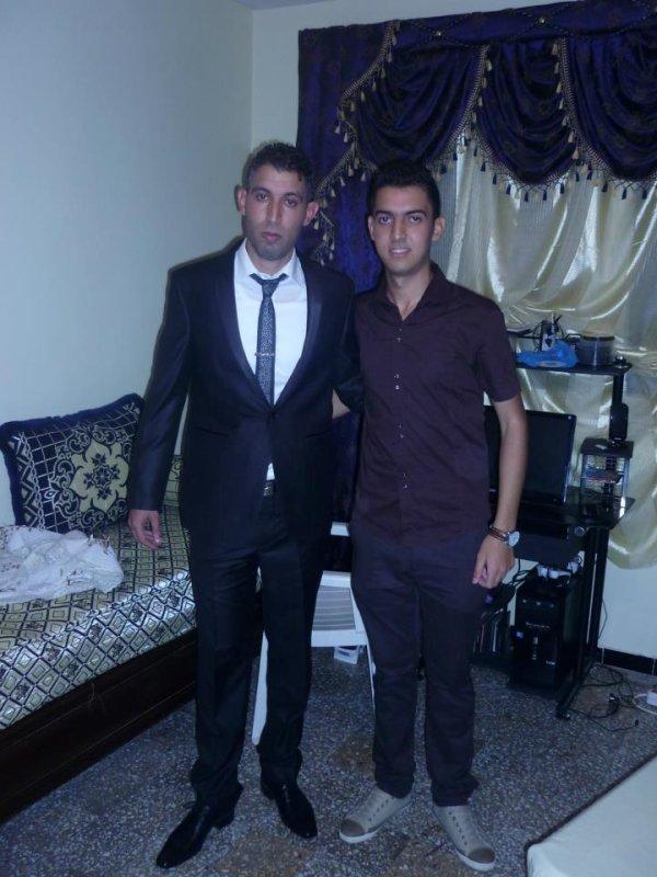 Moi et Malik