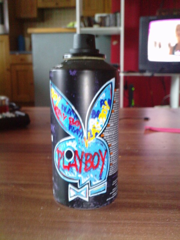 deo pour homme play boy