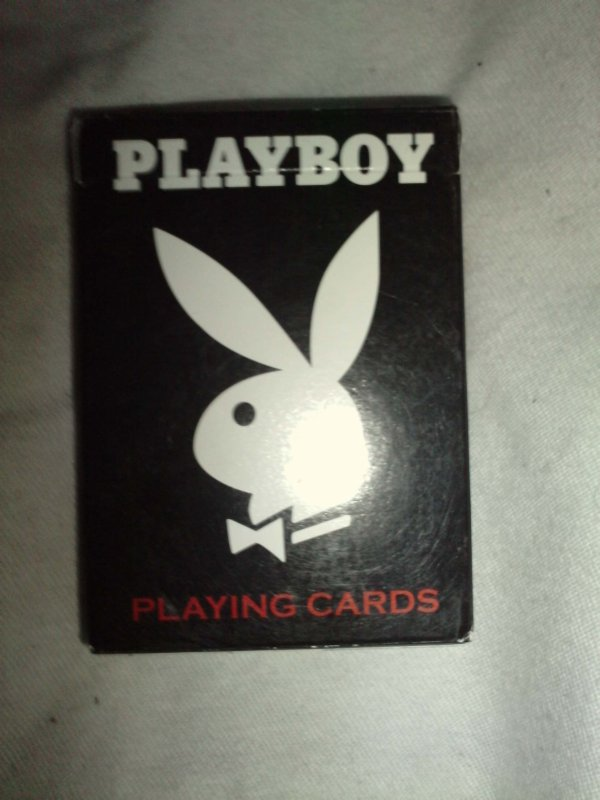 jeux de carte play boy