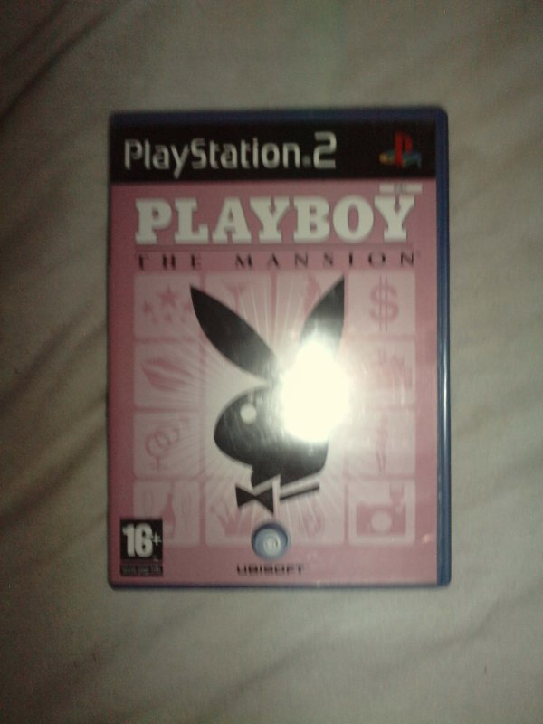 jeux  play boy