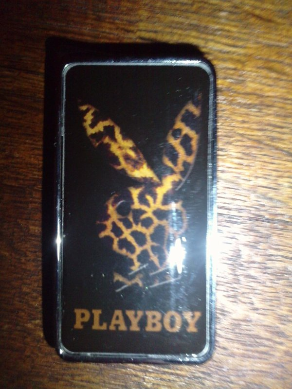 briquet play boy