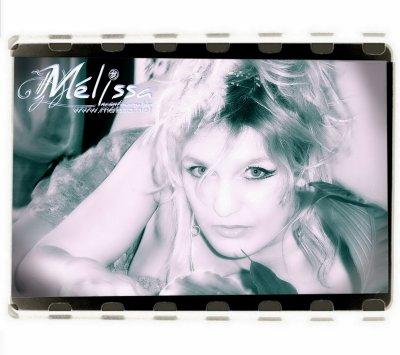 2011 ANNONCE LE GRAND RETOUR DE MELISSA