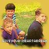 Photo de GiveYour-HeartABreak