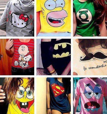 Lequel tu préfères? :)♥