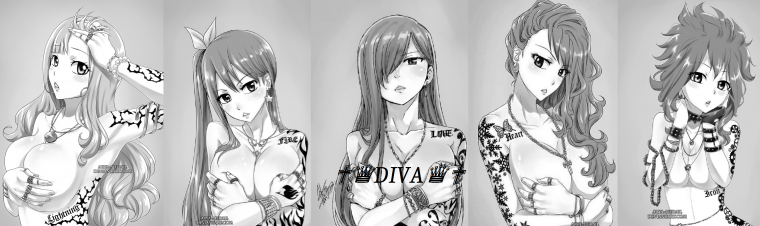 Chapitre n°4 de DIVA