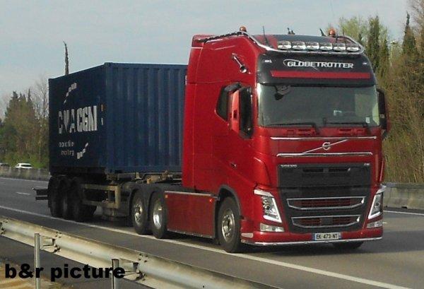 transport ??? , france