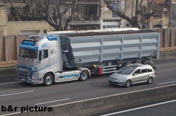transport dc trans , belgique