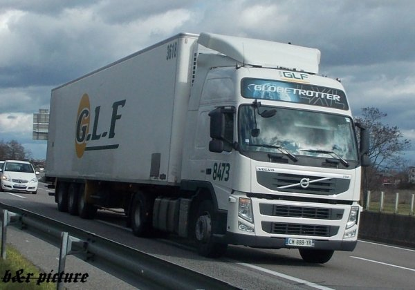 transport glf ( groupe stg ) , france -------- le camion a 38yann71 -----------