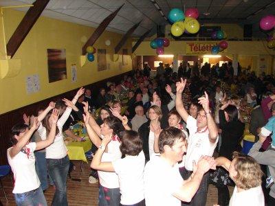 teléthon 2010